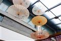 餐廳裝飾用吊傘