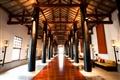 大廳中式長廊