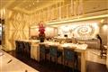 Asia Bistro擁有高格調的用餐環境。
