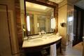 尊貴客房衛浴區