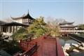 倚傍著西湖,酒店也擁有別緻的江南園林景觀。