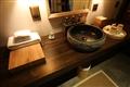 村莊套房的衛浴設施