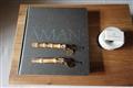 房門鑰匙設計別出心裁,以竹節為飾。