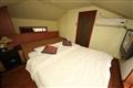 椰風解語客房具有東南亞風情,藤木製的家具也帶來自然氣息。