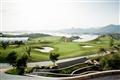 高爾夫球場設施