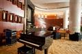 杭州凱悅飯店大廳酒廊