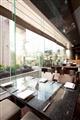 杭州凱悅飯店咖啡廳