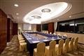 典雅的長型會議室