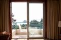 陽台可看見千島湖景