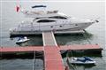 造價不斐的豪華遊艇