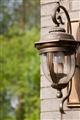 復古典雅的壁燈