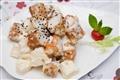 菠蘿油條蝦