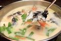 濃湯有機魚