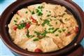 砂鍋白豆腐