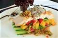 醃雞胸沙拉