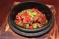 石鍋野豬肉