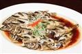 清蒸老虎魚