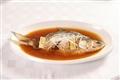 酒仙蒸鰣魚