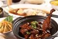 飄香神馬鴨-紅燒燉煮入色入味,油香四溢。