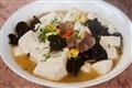 蓮子鹽滷豆腐