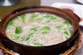 老鴉煲湯麵