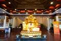 彌勒佛像徵一團和氣