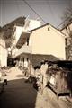 上西古風村街景