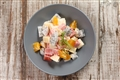 蜜桃餐廳-水果沙拉