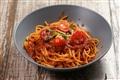 蜜桃餐廳-義大利肉醬麵