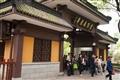 靈隱寺入口