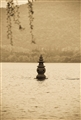 瓶形小石塔