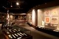 絲綢相關文物展示