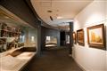館內展示迴廊