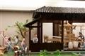 絲綢廳繡房場景