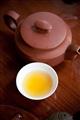 散發淡淡清香的茶湯