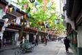 絲綢街整體規劃得相當有中國特色
