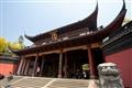 岳王廟外觀