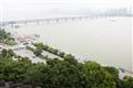 遠眺錢塘江大橋