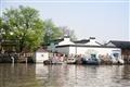 杭州市遊艇錨泊區