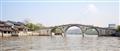 拱宸橋寬景圖