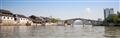 拱宸橋與民居群
