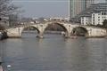 京杭大運河杭州段已是著名的歷史文化旅遊景區。
