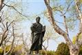 馬可波羅雕塑