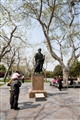 馬可波羅雕像
