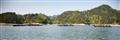 中心湖區風景