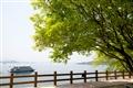 千島湖美麗湖景