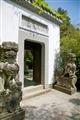 石硤書院外觀