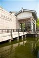 浙江西湖美術館外觀