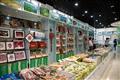 淳魚薈萃特產店內各式魚產
