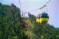 黃山尖纜車